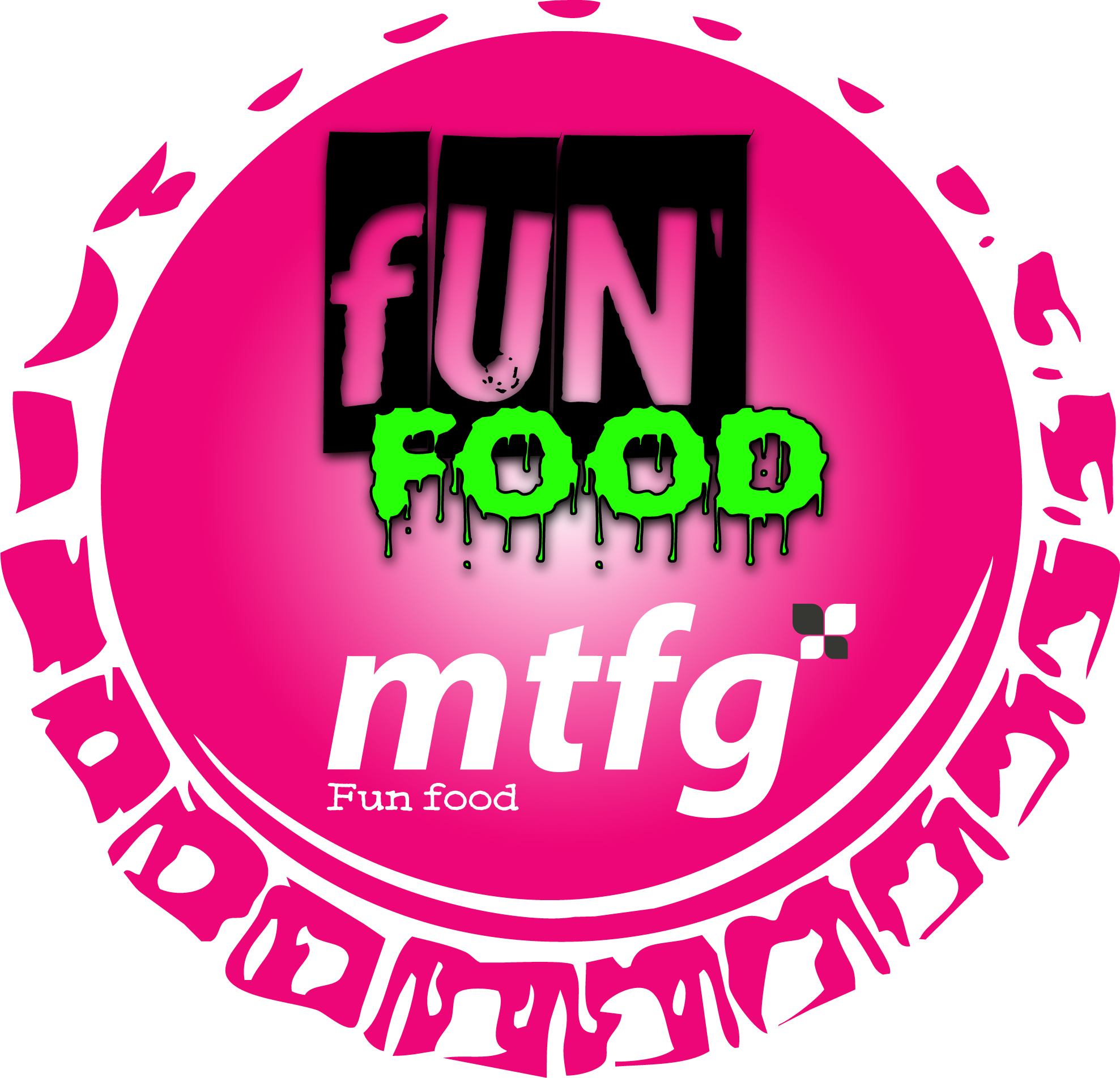 MTFG Fun food
