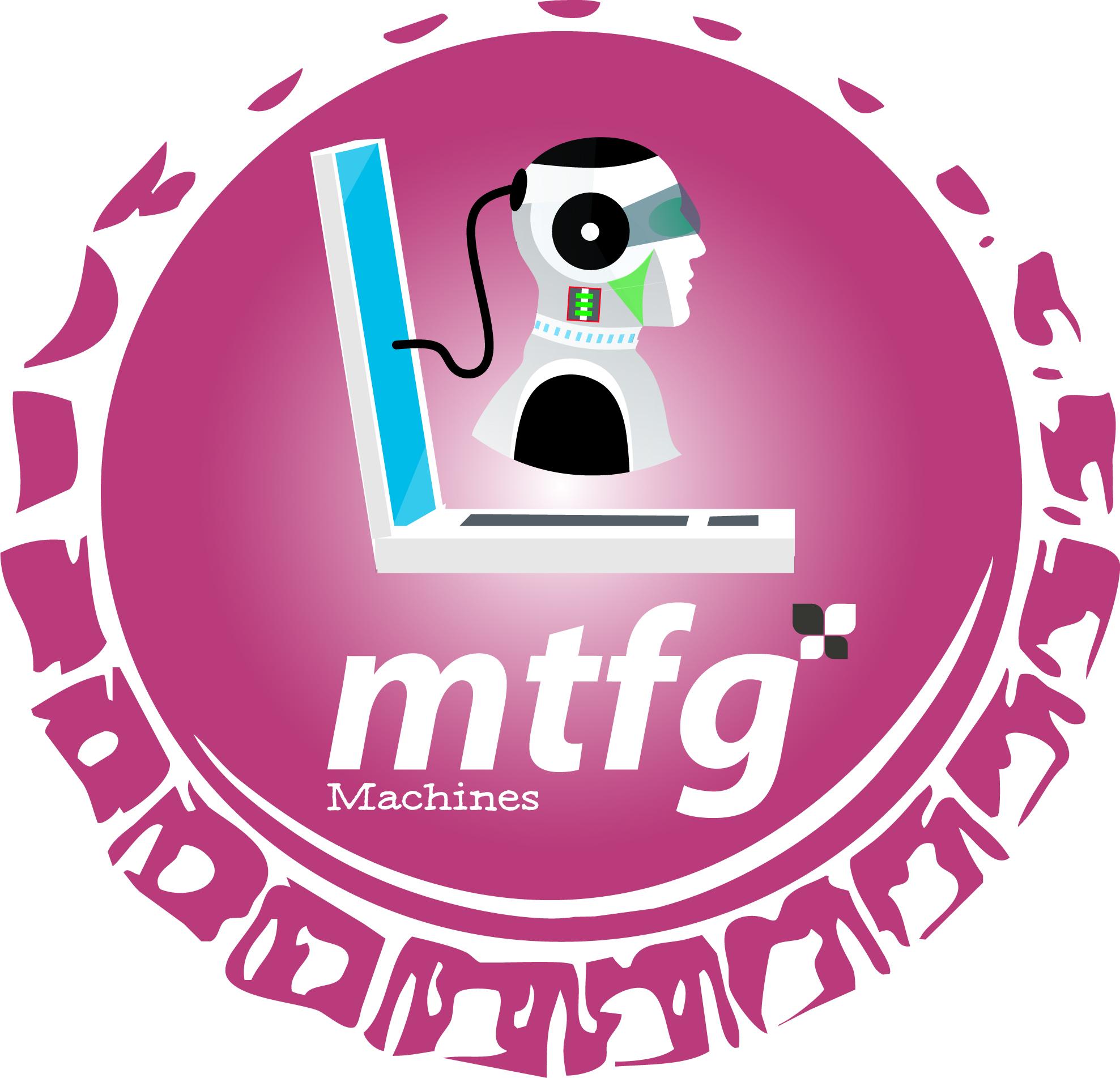 MTFG Machines